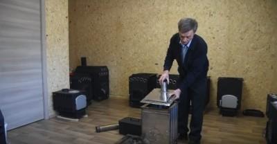 """Новая печь-трансформер """"Багира-МИНИ"""" доступна к заказу!"""