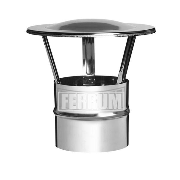 Зонт-К (430/0,5 мм) Ф150