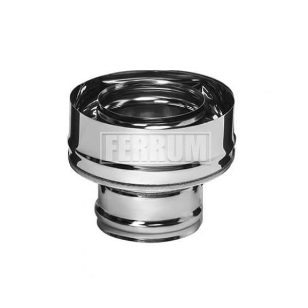 Адаптер стартовый (430/0,5 мм ) Ф115х200