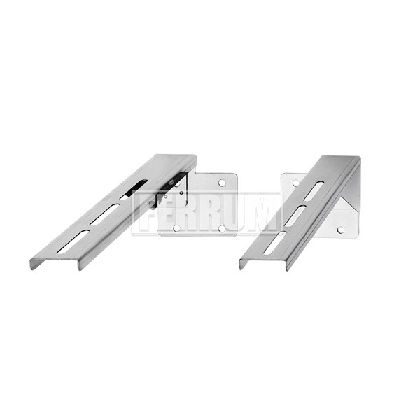 Штанга для стен. хомута ( AISI 430) L 750