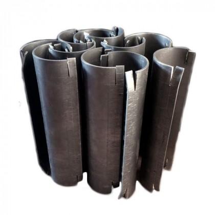 Щитки на трубы защитные Доцент (комплект)